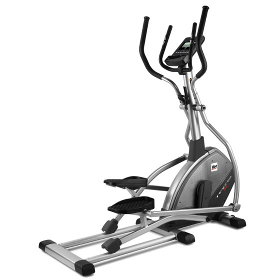 Crosstrainer with Bluetooth by BH Fitness