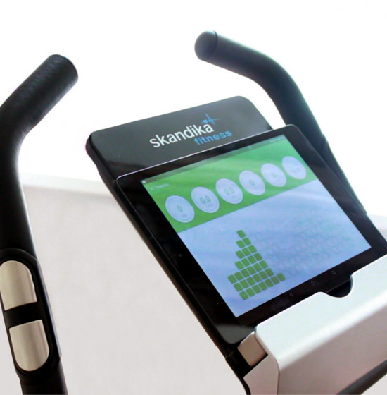 Application Vescape pour Skandika Cardiobike Atlantis